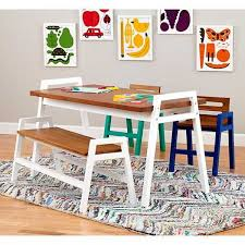 Kids Chairs And Table 136 Best Kiddie Tables U0026 Chairs Images On Pinterest Kid Table