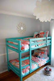 Bunk Beds For Girls Rooms Ciov - Girls room with bunk beds