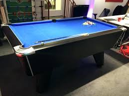 what are the dimensions of a regulation pool table standard bar pool table size standardhardware co