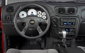 2006 Chevy Equinox Interior Used 2006 Chevrolet Trailblazer For Sale Pricing U0026 Features