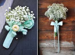 baby s breath bouquets décor trend we baby s breath bridalguide