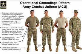 army pattern clothes billions of dollars later the army s new uniforms are here the verge