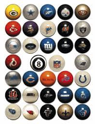 Dallas Cowboys Pool Table Felt by Dallas Cowboys Billiard Ball Set 15 Balls And Cue Ball