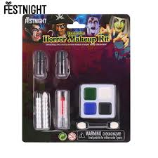 Halloween Makeup Kit by Popular Costume Makeup Kits Buy Cheap Costume Makeup Kits Lots