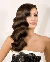 ripple hairstyle finger wave hairstyles fine hairstyles 2011