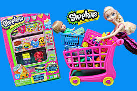 barbie jeep 1990s shopkins vending machine frozen kids buy shopkins alex u0026 felicia