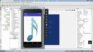 android studio lesson 2 3 add music to button youtube