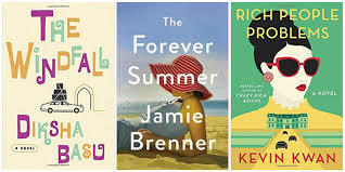 21 best new books for summer 2017 great beach reads we love