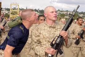 black friday marines united states marine corps drill instructors yelling album on imgur