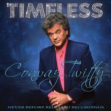 Blue Photo Album Final Touches Conway Twitty Tidal