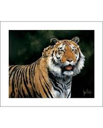 animal print l shades on sale now 24 off head for the shade poster print by spencer