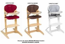 chaise haute en bois b b chaise haute bois bébé confort calligari shop