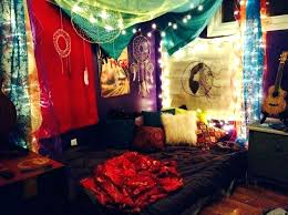 Trippy Room Decor Trippy Bedroom Decor Excellent Lights Hippie