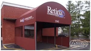Awning Signage Commercial U0026 Business Classic Awnings Kohler Awning