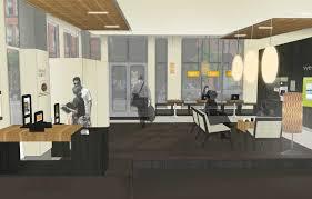 design bank umpqua bank debuts next generation store model