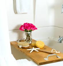 Bathroom Caddy Ideas by Diy Bath Caddy It All Started With Paint