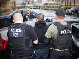 Immigration Special Trump Dhs Memos Pave Way For U0027deportation Force U0027 Business Insider