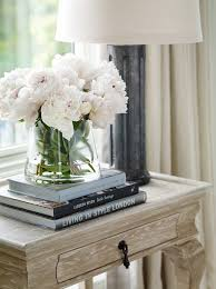 table decorating ideas how to decorate a side table autour