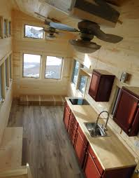 tumbleweed custom roanoke photos u0026 details of a modern tiny house