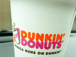 moon township dunkin donuts open for business robinson pa patch