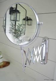 the 25 best farmhouse makeup mirrors ideas on pinterest white