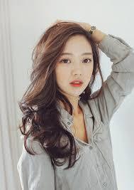 waivy korean hair style park seul ulzzang korean hair pinterest ulzzang korean