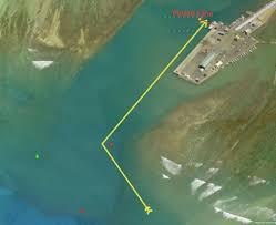 Molokai Map Course Racehub