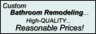 Bathroom Remodel Raleigh Nc Raleigh Bathroom Remodeling Bath Remodel Makeover Contractors
