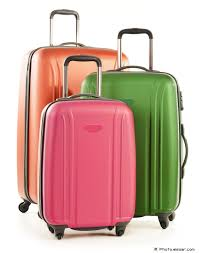 Suitcases 25 Fantastic Vacation Suitcases Pictures With Concepts U2022 Elsoar
