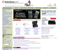 Radio Shack Thanksgiving Day Sales Dailytech Life In These Batteries What Radioshack U0027s History