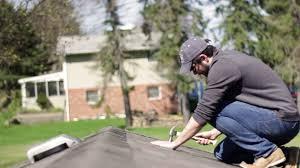 Zaleski Snow Guard by Roofing Asphalt Blocks U0026 Cut Roofing Paper On Roof