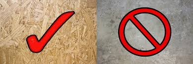 Underlayment For Laminate Flooring Installation Am I Covered By My Laminate Flooring Warranty