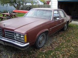 curbside classic 1978 oldsmobile delta 88 diesel u2013 in defense of