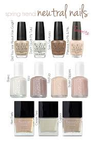 Neutral Color Best 20 Neutral Nail Polish Ideas On Pinterest U2014no Signup Required