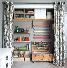 Replace Sliding Closet Doors With Curtains Ideas For Closet Doors Alternative Closet Door The Best Closet