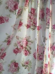 Vintage Floral Curtains Pink Vintage Floral Curtains From Dunelm In Plymouth