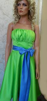 lime green bridesmaid dresses lime green brides dresses blue bridesmaid dresses