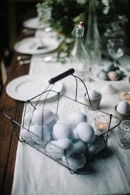 Pottery Barn Easter Eggs Simple U0026 Elegant Diy Easter Egg Decor