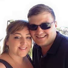 fiancee u0027s heartache as football mad partner 31 collapses and