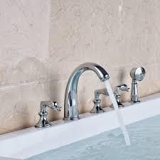 designs outstanding bathtub hand sprayer 118 bathroom mixer splendid bathtub sprayer attachment 22 chrome swan handles bathtub bathroom faucet sprayer attachment