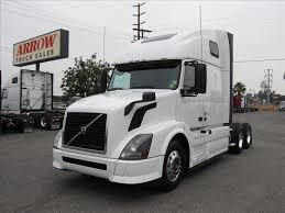 used volvo semi trucks for sale 2014 volvo vnl670 for sale u2013 used semi trucks arrow truck sales