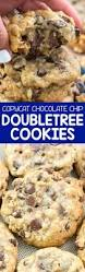 better than doubletree chocolate chip cookies crazy for crust