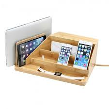 Electronic Charging Station Desk Organizer Home Of The Original Multi Device Charging Station Great Useful