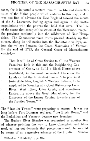 the project gutenberg ebook of the frontier in american history