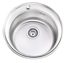 Kitchen Sink Round Zitzat Endearing Kitchen Sink Round Home - Round sinks kitchen