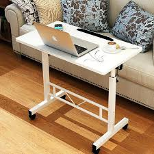 Laptop Bed Desk Computer Desk Bed Multifunctional Portable Lifting Laptop Table