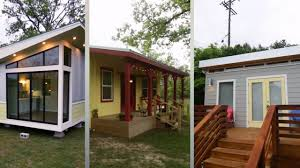 couple u0027s three tiny cabin options which will they pick