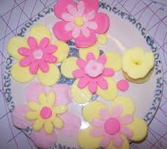 Decoration Fondant Cake My First Fondant Cake A Beginner U0027s Experience Hubpages