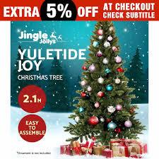 2 1m 7ft tree tree decoration green metal stand ebay