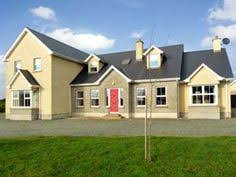 Rent Cottage In Ireland by 7 Bedroom Home In Kincasslagh To Rent From 1395 Pw Within 15
